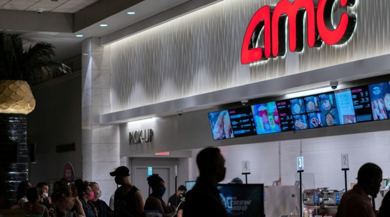 A Giant Fund Scooped Up AMC Stock, Bought More Tilray and Carnival
